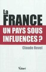 La France : un pays sous influences ? | Exposition de livres | Scoop.it