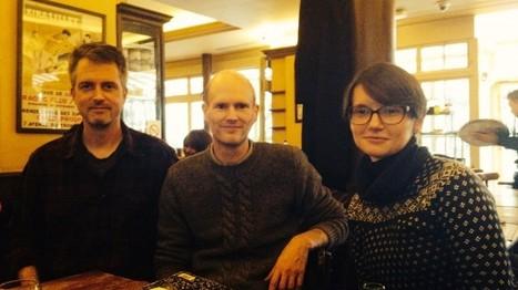 A Paris, un supermarché collaboratif veut rendre les bonnes choses accessibles à tous | EARTHSHIP | Scoop.it