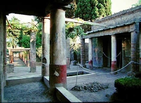 The Archaeology News Network: Saving Pompeii with EU Regional Funds   Teaching history and archaeology to kids   Scoop.it