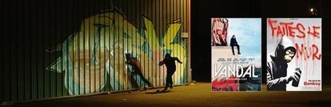 Vandal : Entretien avec Alain Milon | Interviews graffiti et Hip-Hop | Scoop.it