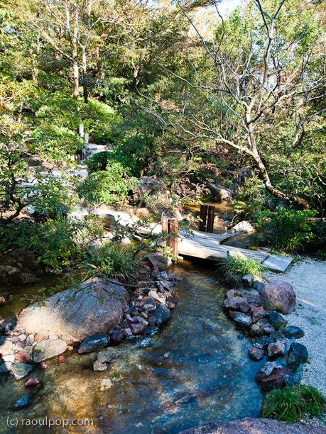 Japanese Garden Design, Perception, and Wellness - Nature Sacred | Japanese Gardens | Scoop.it