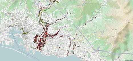L'utilità degli Open Data per comprendere il rischio alluvionale a Genova   Emergenza Alluvione 2014   Energy   Scoop.it