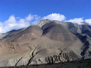 Jomsom and Muktinath Trek   Peak climbing in nepal   Scoop.it
