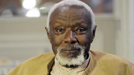 HOMMAGE   Mort d'Ousmane Sow, le sculpteur de l'esprit et de la matière   BACK TO NEW AFRICA !   Scoop.it