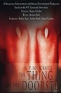 Watch The Thing on the Doorstep Movie [2003] | Online For Free With Reviews & Trailer | Hollywood on Movies4U | Scoop.it