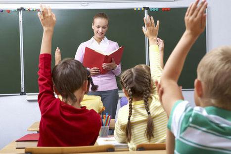 'Kinderrechten als vaccin tegen radicalisering?' | Education Zone | Scoop.it