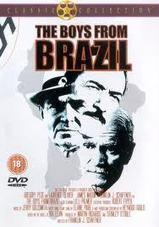 The Boys From Brasil - Vahşetin Çocukları - İzle | arinmagecesi | Scoop.it