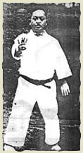 A Historical Walking Tour of Seisan Kata   Ikigai   Blogging the ...   History of karate from the fist to the way.   Scoop.it