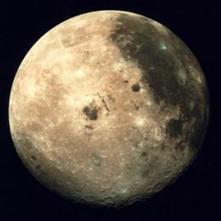 ASU cosmologist suggests studying moon for alien artifacts | FutureChronicles | Scoop.it