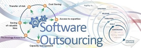 6 Things to Keep in Mind Before You Outsource Software Development Projects | Hire Virtual Employee | Scoop.it