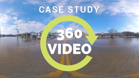 360 Video Vs. Flat Video: a Case Study | Documentary Evolution | Scoop.it