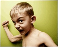 Study uncovers clues to young children's aggressive behavior | Psychology and Brain News | Scoop.it