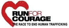 Run For Courage | Fighting Human Trafficking and Slavery | Scoop.it