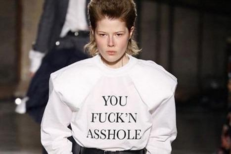 Le futur de la mode s'appelle VETEMENTS | INTERSTYLEPARIS  Fashion News | Scoop.it