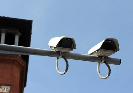 Vidéosurveillance : la commission des libertés publiques pourrait être abandonnée par la mairie | Veille | Scoop.it
