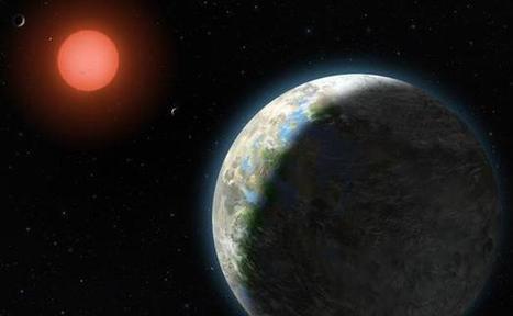 Notre galaxie pourrait abriter des milliards de planètes habitables - 20minutes.fr | Cosmos 2013 | Scoop.it