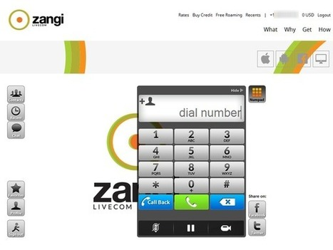 Zangi - New Mobile VoIP Player in Town | Asterisk | Scoop.it