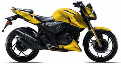 TVS Apache RTR 200 Pirelli Price, Specs, Review, Pics & Mileage in India | Maxabout Motorcycles | Scoop.it