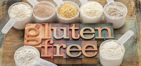 22 Essential Gluten Free Flours   Trim Down Club   Scoop.it