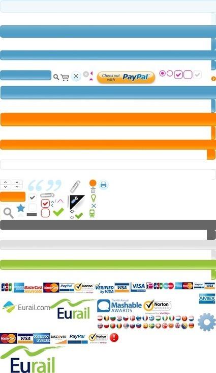 Eurail Timetable | Eurail.com | europa 2016 | Scoop.it