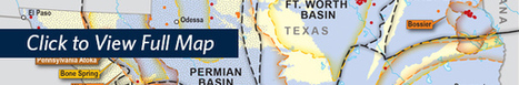 Texas's Oil and Water Tightrope | News in english | Scoop.it