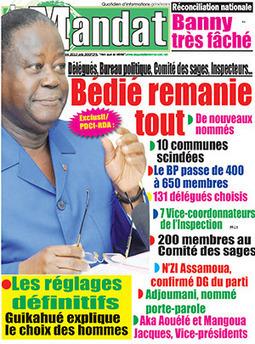 Coupe du monde de Taekwondo à Abidjan : Les Eléphants passent ... - Abidjan.net | coupe du monde taekwondo | Scoop.it