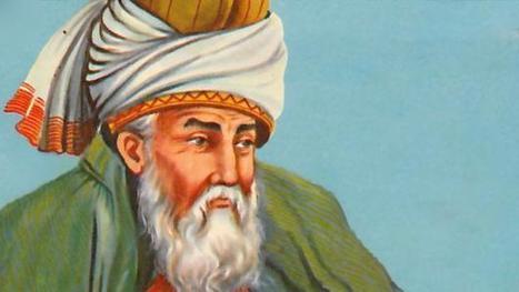 Why is Rumi the best-selling poet in the US? | Albert Jordan | Scoop.it