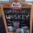 """10 Funniest """"Soup of the Day"""" Signs 
