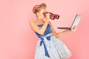 Modizy ouvre sa marketplace intelligente de mode | Le commerce à l'heure des médias sociaux | Scoop.it