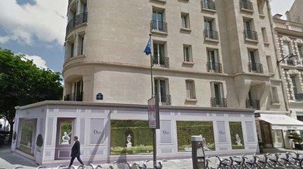Dior va ouvrir une boutique de joaillerie | Les Gentils PariZiens : style & art de vivre | Scoop.it