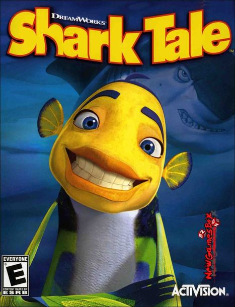 DreamWorks' Shark Tale PC Game Free Download Full Version | Full Version PC Games Free Download | Scoop.it