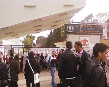 École polytechnique : les étudiants entament une grève - Oran - El Watan | Ecole polytechnique | Scoop.it