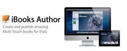 Qué ofrece iBooks Author comparado con 7 alternativas | APRENDIZAJE | Scoop.it