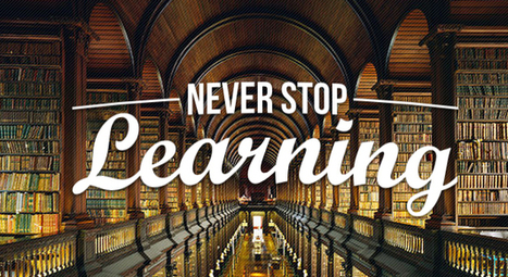 25 Practices That Foster Lifelong Learning I Saga Briggs | Entretiens Professionnels | Scoop.it