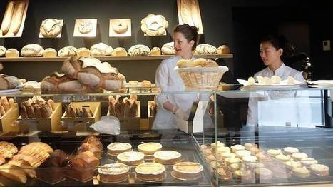 La boulangerie Thierry Marx | Food trends | Scoop.it