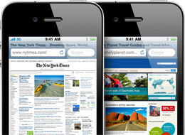 HOW TO: Optimize Your Mobile Site Across Multiple Platforms | Applications | Scoop.it