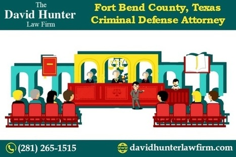 Criminal Defense Law Firm in Texas | Criminal defense | Scoop.it