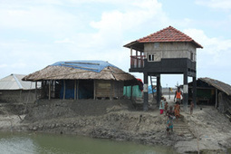 BANGLADESH: Disaster-resilient settlement points way forward | A. | Scoop.it