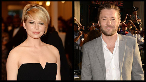 Cannes: Michelle Williams, Joel Edgerton to Star in 'The Double Hour' Remake | 66th Annual Cannes Film Festival | Scoop.it
