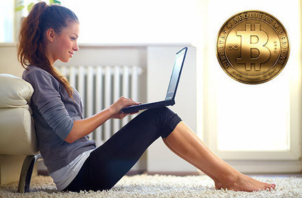 Join Bitcoin-Economy | Building a Business while having a life | Scoop.it