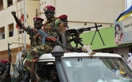 En Centrafrique, instabilité et crise humanitaire sous le nouveau ... - Le Parisien | HumanitarianAid | Scoop.it