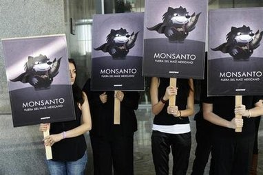 U.S. agriculture wary as Monsanto heads to Supreme Court | Cultibotics | Scoop.it