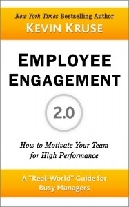 What is Employee Engagement - Forbes | Brand Building | Scoop.it