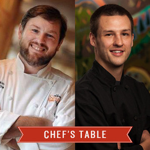 Chef's Table – August 19, Jackson, MS | Scratch Cooking | Scoop.it