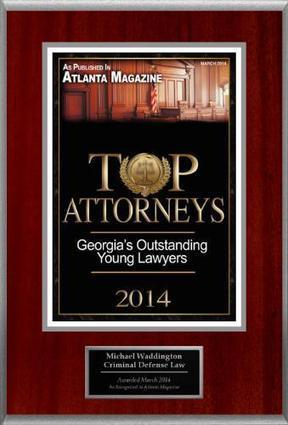 Attorney Michael Waddington Selected for List of Top Rated Lawyers in Georgi | Attorney Michael Waddington Selected for List of Top Rated Lawyers in Georgia | Scoop.it