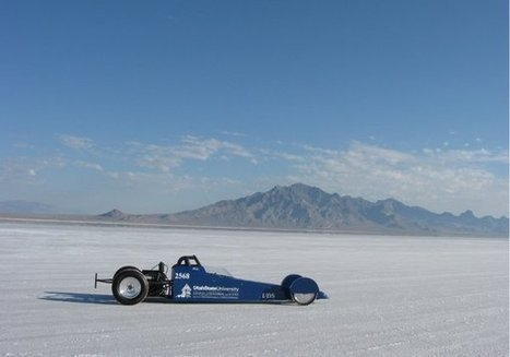 Bonneville Speed Week May Not Happen, Final Decision Pending - The Truth About Cars (blog) | California Flat Track Association (CFTA) | Scoop.it
