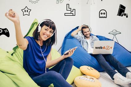 Gamificación, el uso de juegos en la implementación de estrategias de capacitación online   Educacion, ecologia y TIC   Scoop.it