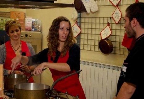 Un concorso di ricette senza glutine | Una cucina tutta per sé | FreeGlutenPoint | Scoop.it