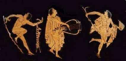 Ancient Music Brought Back to Life - Greek Reporter | Greek & Roman History | Scoop.it