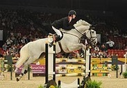 Multinational Olympic showjumping star Wonderboy III dies in England - Horse & Hound | Fran Jurga: Equestrian Sport News | Scoop.it